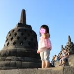 2018.8 インドネシア旅 ♯2行った先を写真で紹介