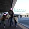 成田空港の写真