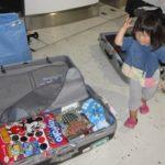 子連れ海外旅行の必須アイテム