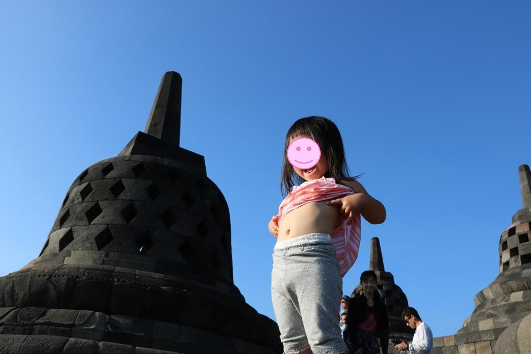 インドネシア旅行のトラブルを総括する